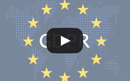 GDPR, licenstyper og softwareversioner